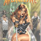 Avengelyne #9