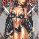 Avengelyne: Armageddon #2
