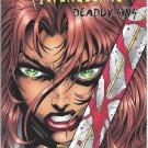 Avengelyne: Deadly Sins #2