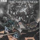 Transformers: MTMTE #8