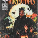 The Nocturnals #1