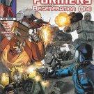 Transformers: Regeneration One #100C