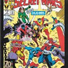 Marvels Super Heroes Secret Wars #5