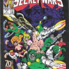 Marvels Super Heroes Secret Wars #6