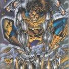 Cybrid #1