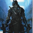 THE BATMAN WHO LAUGHS: THE GRIM KNIGHT #1B