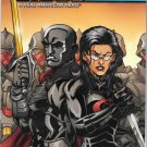 G.I. JOE: A REAL AMERICAN HERO #7