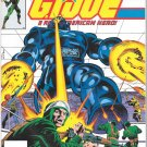 G.I. JOE: A REAL AMERICAN HERO #3