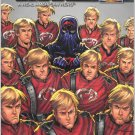 G.I. JOE: A REAL AMERICAN HERO 25TH ANNIVERSARY #32 1/2