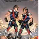 G.I. JOE: A REAL AMERICAN HERO 25TH ANNIVERSARY #36 1/2