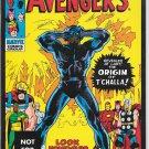 THE AVENGERS #87