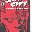 SIN CITY #6 SIGNED