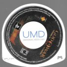 SONY PLAYSTATION UMD GOD OF WAR