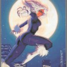 MARVEL MASTERPIECES 1994 #6 BLACK CAT