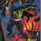 MARVEL MASTERPIECES 1994 #50 HULK