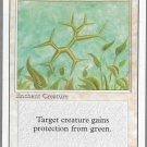 MTG: GREEN WARD