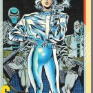 MARVEL UNIVERSE 1991 #21