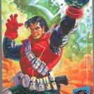 MARVEL UNIVERSE X-MEN 1994 #47 WEAPON X