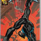 WIZARD MAGAZINE  NIGHTWING #1/2