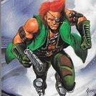 MARVEL MASTERPIECES 1993 #44 RAVAGE 2099