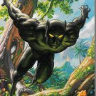 MARVEL MASTERPIECES 1994 #8 BLACK PANTHER