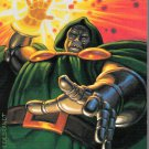 MARVEL MASTERPIECES 1994 #31 DR. DOOM