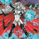 LADY DEATH: LOVE BITES #32 UNTOLD TALES OF LADY DEATH #1 LADY DEATH