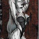 LADY DEATH CHROMIUM CARDS #63