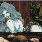 LADY DEATH CHROMIUM CARDS #59