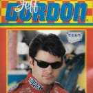 JEFF GORDON METAL CARDS