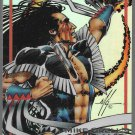 WIZARD MAGAZINE CARD SERIES II #7