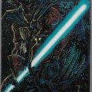 WIZARD MAGAZINE CARD SERIES III #6