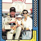 TRADING CARD MAXX 1991 #191 1990 RACE #21 DARLINGTON