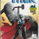 MARVEL COMICS THOR VOL. 4, #1 MIDTOWN COMICS EXCLUSIVE