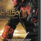 HELLBOY II THE GOLDEN ARMY