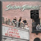 Suicidal Tendencies: Lights Camera Revolution
