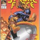 CODENAME: STRYKE FORCE #3