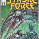 CODENAME: STRYKE FORCE #6