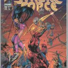 CODENAME: STRYKE FORCE #11