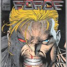 CYBER FORCE VOL. 1 #4
