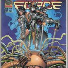 CYBER FORCE VOL. 2 #11