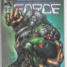 CYBER FORCE VOL. 2 #13