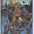 CYBER FORCE VOL. 2 #18