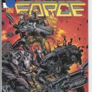 CYBER FORCE VOL. 2 #19