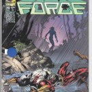 CYBER FORCE VOL. 2 #20