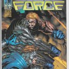 CYBER FORCE VOL. 2 #21