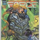 CYBER FORCE VOL. 2 #22