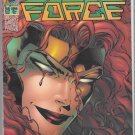 CYBER FORCE VOL. 2 #24