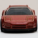 2019 Hot Wheels Multi-Pack Exclusive '90 ACURA NSX Orange Loose