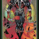 SPAWN Image/Wildstorm 1995 #150